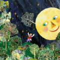 今回は2馬力! 19日(金)【無料】満月カタカムナ一斉ヒーリング@やじるし屋&優鍼堂